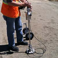 Geotechnical Test Systems
