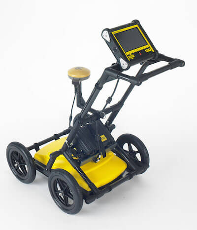 Lmx 200 Utility Location Gpr