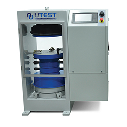 Automatic Compression Testing Machine  [Rock UCS]