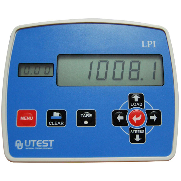 UTC-4920 LPI Battery Operated Digital Readout Unit