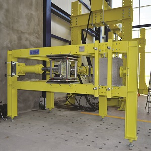 Steel Rack Testing Systems