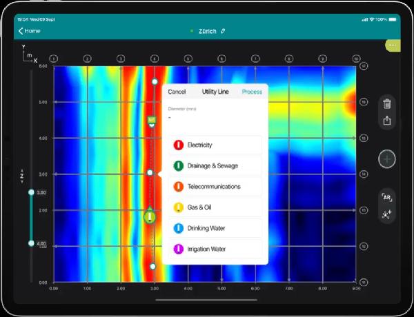 Gridscan Data