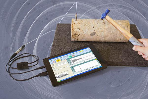 Resonance Modulus Tester