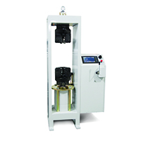 Automatic Tension & Compression Testing Machine